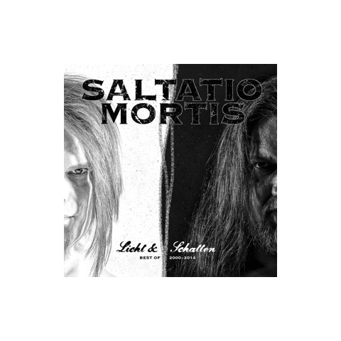 √Licht Und Schatten Best Of-2000-2014 (Mediabook) von Saltatio Mortis - CD jetzt im Bravado Shop