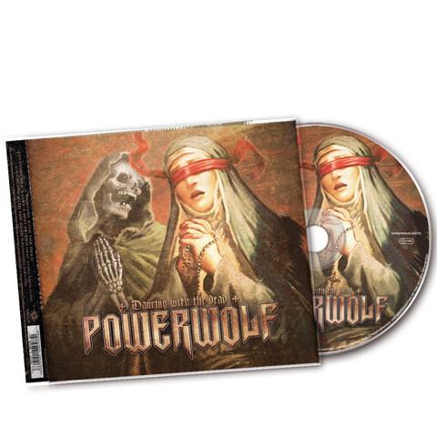Dancing With The Dead (Limited CD Single) von Powerwolf - CD Single jetzt im Bravado Store