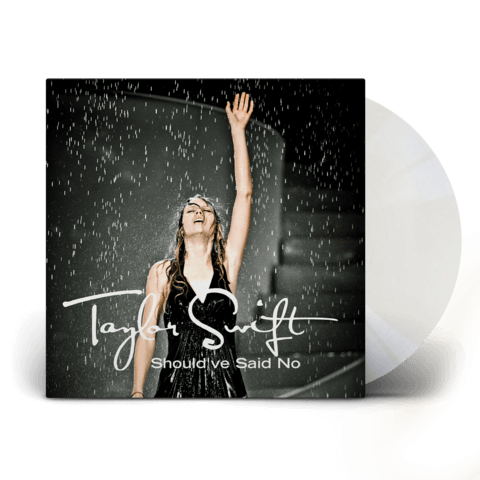 Should Have Said No (Ltd. 7'' Vinyl Single) von Taylor Swift - LP jetzt im Bravado Shop