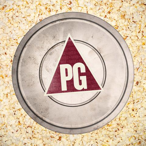√Rated PG von Peter Gabriel - LP jetzt im Bravado Shop