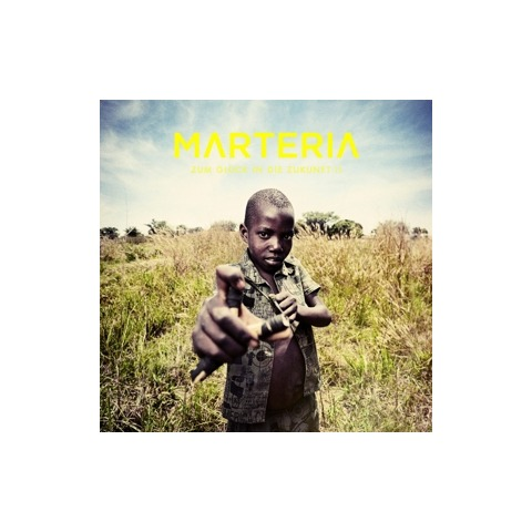 √Zum Glück in die Zukunft II von Marteria - LP + Bonus-CD jetzt im Bravado Shop