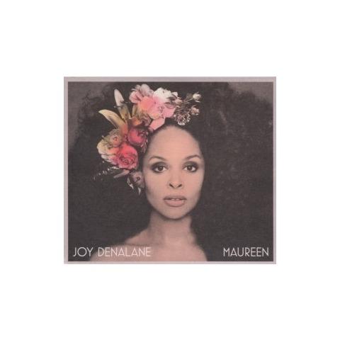 Maureen von Denalane,Joy - CD jetzt im Bravado Shop