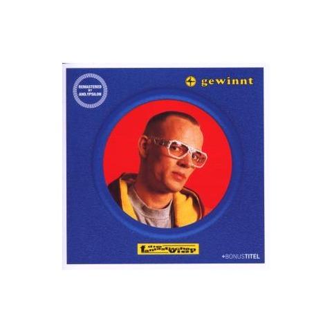 Vier Gewinnt-Jubiläums-Edition von Fantastischen Vier,Die - CD jetzt im Bravado Shop
