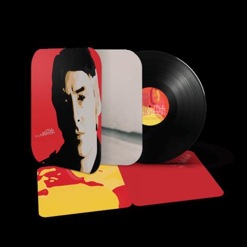 Illumination (1LP) von Paul Weller - LP jetzt im Bravado Store