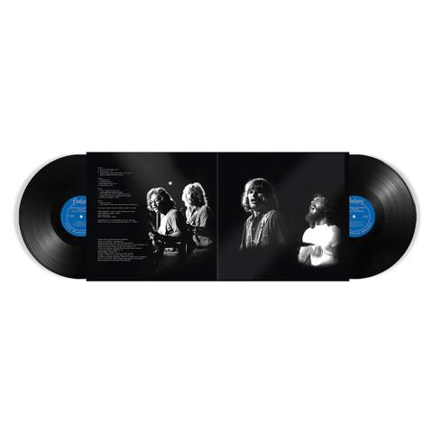 √Live at Woodstock (2LP) von Creedence Clearwater Revival - LP jetzt im Bravado Shop