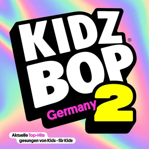 √Kidz Bop Kids 2 von KIDZ BOP Kids - CD jetzt im Bravado Shop