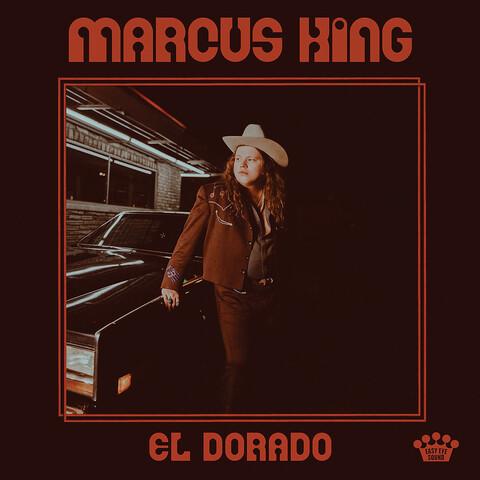 El Dorado von Marcus King - CD jetzt im Bravado Shop