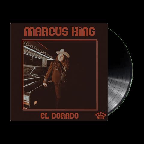 √El Dorado von Marcus King - LP jetzt im Bravado Shop