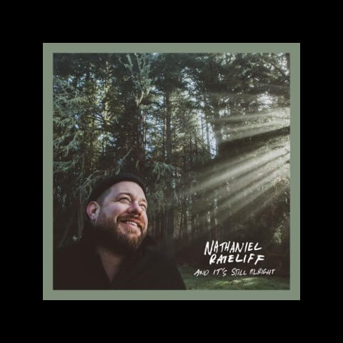 √And It's Still Alright (Ltd. Coke Bottle Green LP) von Nathaniel Rateliff & The Night Sweats - LP jetzt im Bravado Shop