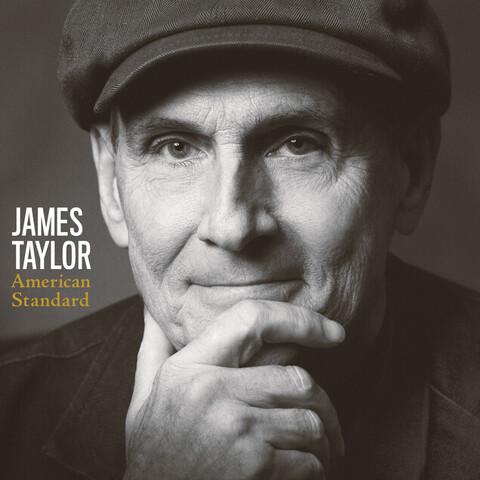 √American Standard von James Taylor - LP jetzt im Bravado Shop