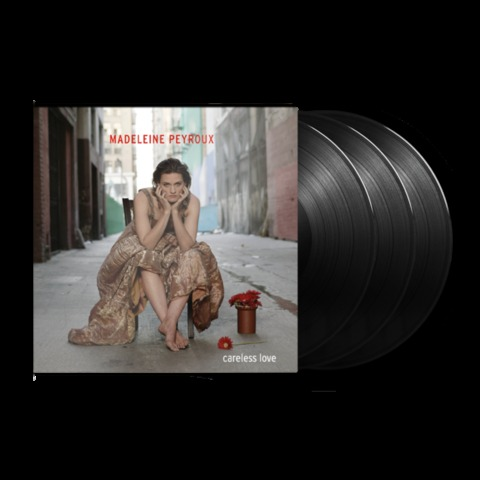 Careless Love (Ltd. 3LP Deluxe Edition) von Madeleine Peyroux - 3LP jetzt im Bravado Store