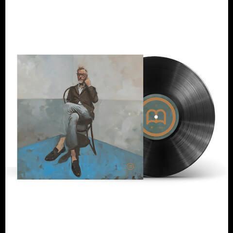 √Serpentine Prison von Matt Berninger - LP jetzt im Bravado Shop