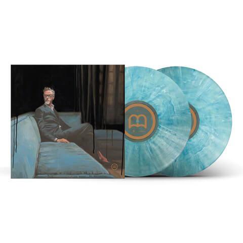 √Serpentine Prison - Ltd. Coloured Deluxe Vinyl von Matt Berninger - 2LP jetzt im Bravado Shop