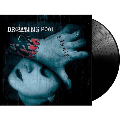 Sinner von Drowning Pool - LP jetzt im Bravado Shop