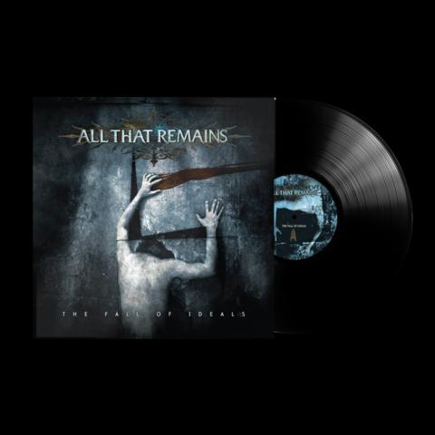 The Fall Of Ideals von All That Remains - LP jetzt im Bravado Store