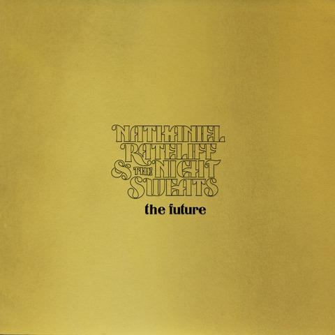 The Future (Standard Vinyl) von Nathaniel Rateliff & The Night Sweats - LP jetzt im Bravado Store