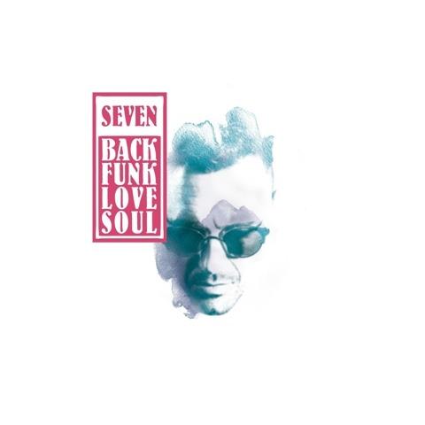 BackFunkLoveSoul von Seven - CD jetzt im Bravado Shop