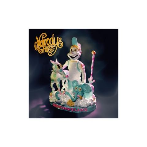 Niemandsland von Nobodys Face - LP + Bonus-CD jetzt im Bravado Shop