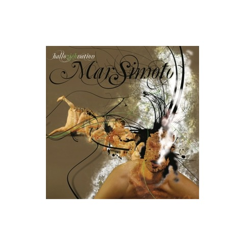 Halloziehnation von Marsimoto - CD jetzt im Bravado Shop