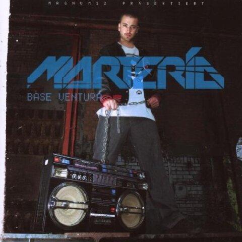Base Ventura von Marteria - CD jetzt im Bravado Shop