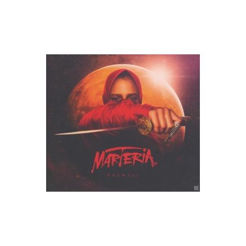 Roswell von Marteria - CD jetzt im Bravado Shop