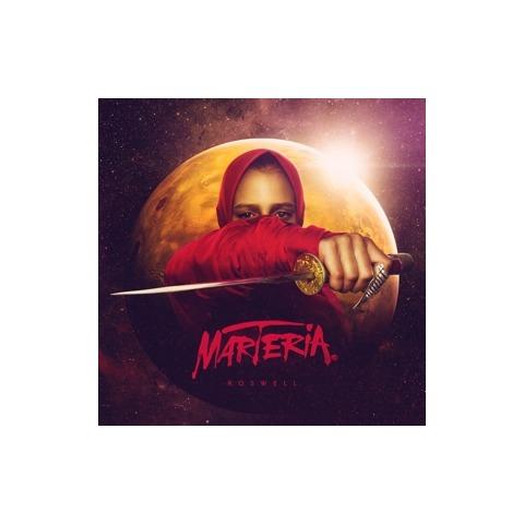 Roswell von Marteria - LP + Bonus-CD jetzt im Bravado Shop