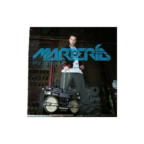 √Base Ventura von Marteria - LP jetzt im Bravado Shop