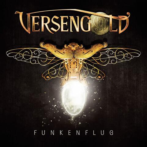 Funkenflug (Digi) von Versengold - CD jetzt im Bravado Shop