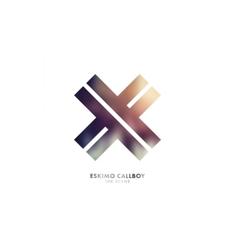 √The Scene von Eskimo Callboy - CD jetzt im Bravado Shop