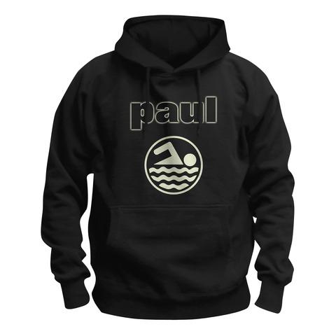 √Paul von die ärzte - Hood sweater jetzt im Bravado Shop