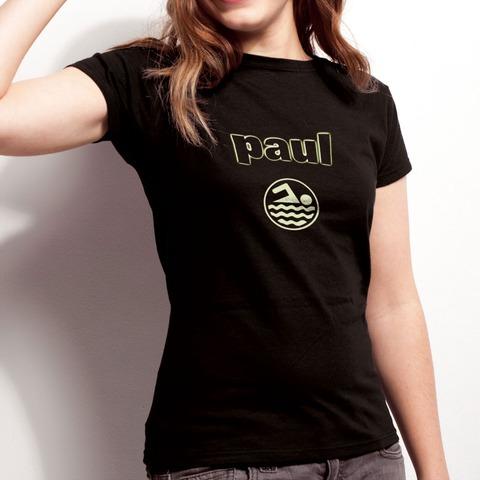 √Paul von die ärzte - Girlie Shirt jetzt im Bravado Shop