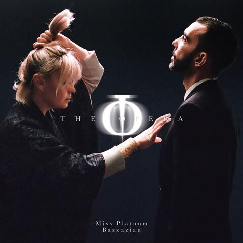 √The Opera von Miss Platnum & Bazzazian - LP jetzt im Bravado Shop