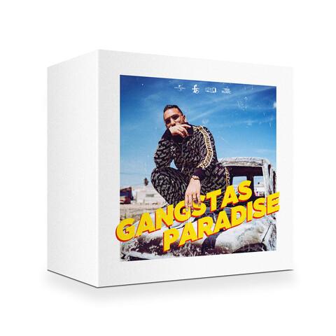 √GANGSTAS PARADISE (Ltd. Deluxe Box) von Sinan-G - Box jetzt im Bravado Shop