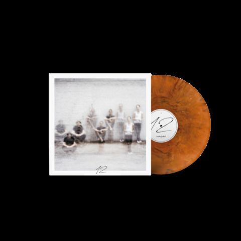 12 (Vinyl) von AnnenMayKantereit - Vinyl jetzt im Bravado Shop