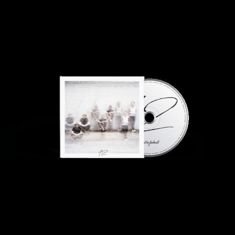 12 (CD) von AnnenMayKantereit - CD jetzt im Bravado Shop