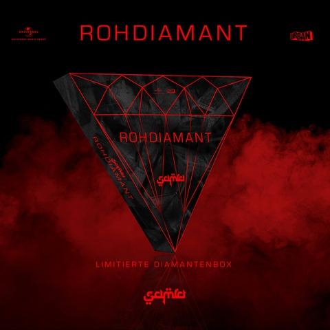 √Rohdiamant (Ltd. Diamantenbox - GR M) von Samra - Box jetzt im Bravado Shop