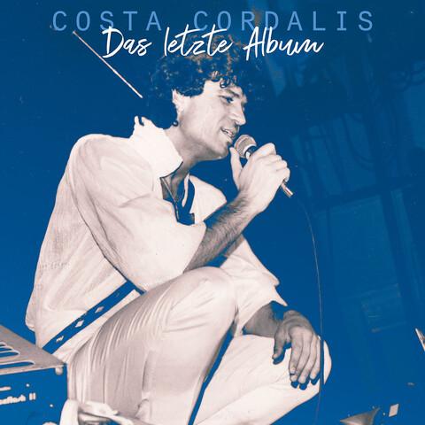 Das letzte Album von Costa Cordalis - CD jetzt im Bravado Shop