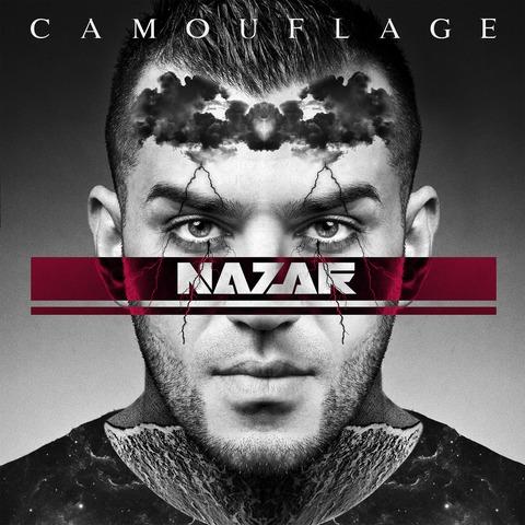 Camouflage (Ltd.Fan Edition) von Nazar - CD jetzt im Bravado Shop