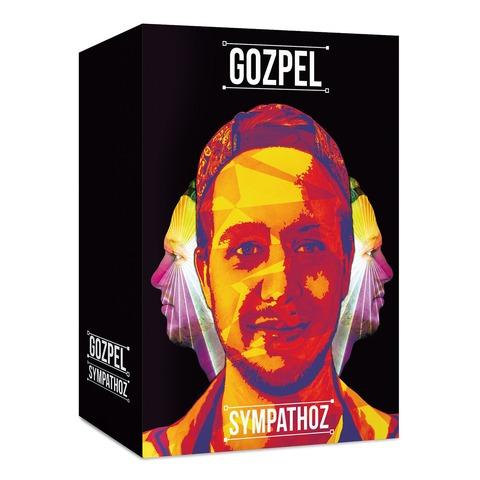 √Symphatoz (Ltd. Fan Edition) von Gozpel - CD jetzt im Bravado Shop