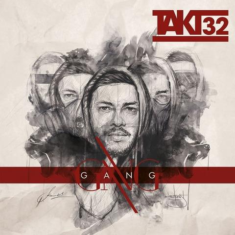 √Gang (Limited Gang Edt.) von Takt32 - CD jetzt im Bravado Shop