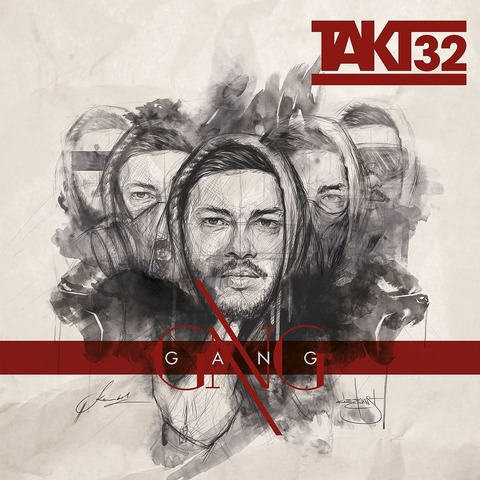 Gang (Limited Gang Edt.) von Takt32 - CD jetzt im Bravado Shop