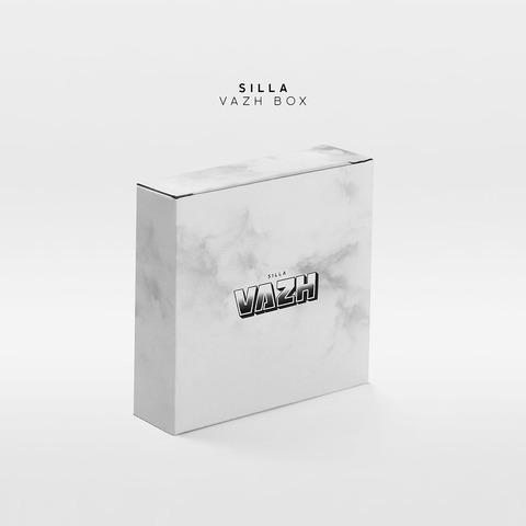 √V.A.Z.H.(Ltd.Fan Edt.) von Silla - CD + DVD Video jetzt im Bravado Shop