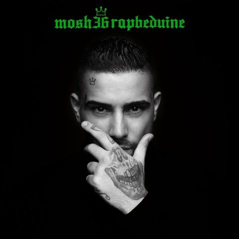 Rapbeduine (Ltd.Fan Edt.) von Mosh36 - CD + DVD Video jetzt im Bravado Shop