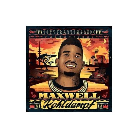 Kohldampf von Maxwell - CD jetzt im Bravado Shop