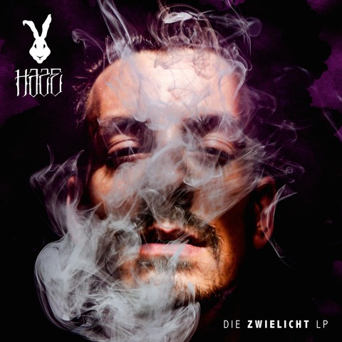 √Die Zwielicht LP (2LP+Downloadcode) von Haze - LP jetzt im Bravado Shop