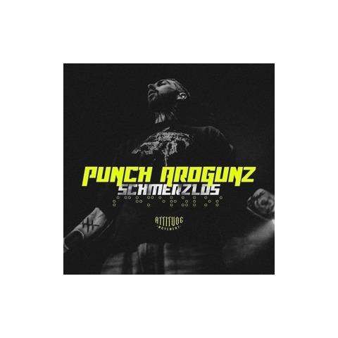 √Schmerzlos (Ltd. Must Have Edt.) von Punch Arogunz - CD + DVD Video jetzt im Bravado Shop