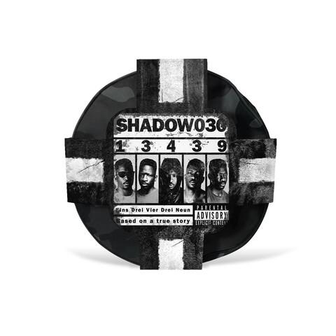 √13439 (Ltd. Fan Edt.) von Shadow030 - CD jetzt im Bravado Shop
