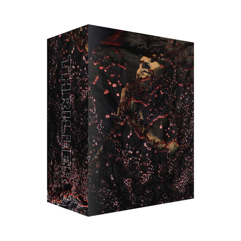 √Thriller (Ltd. Fanbox) von Bozza - CD jetzt im Bravado Shop