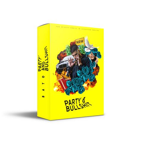 √PARTY & BULLSHIT (Fanbox) von Bato - CD jetzt im Bravado Shop