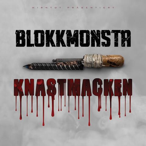 √Knastmacken von Blokkmonsta - CD jetzt im Bravado Shop